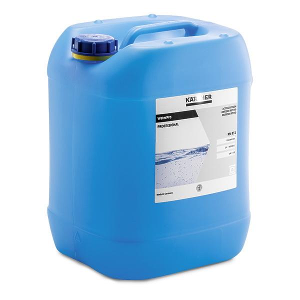 Активный кислород RM 851 20 л | 6.295-450.0
