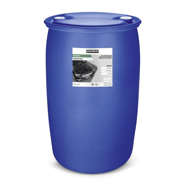 Щелочное средство для мойки высоким давлением RM 806 200 л   6.295-554.0