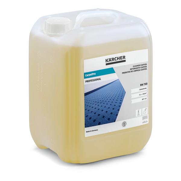 Чистящее средство CarpetPro iCapsol RM 768 10 л | 6.295-562.0