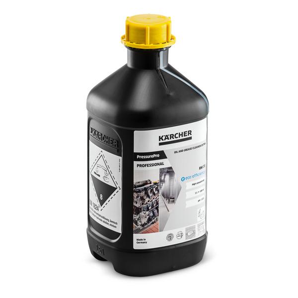 Средство для устранения масляно-жировых загрязнений RM 31 eco!efficiency  2,5 л   6.295-646.0