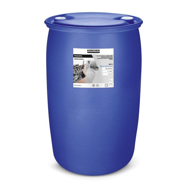 Cредство для устранения масляно-жировых загрязнений RM 31 eco!efficiency 200 л | 6.295-649.0