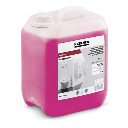 Cредство для общей чистки Karcher CA 10 C Eco, 5 л | 6.295-678.0