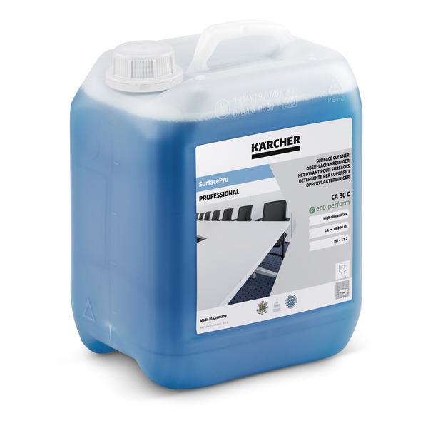 Cредство для чистки поверхностей CA 30 C Eco 5 л | 6.295-682.0