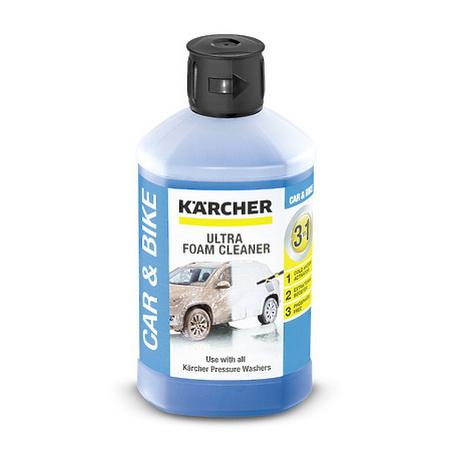 RM 615 средство с интенсивным пенообразованием Ultra Foam Cleaner «3 в 1» 1 л