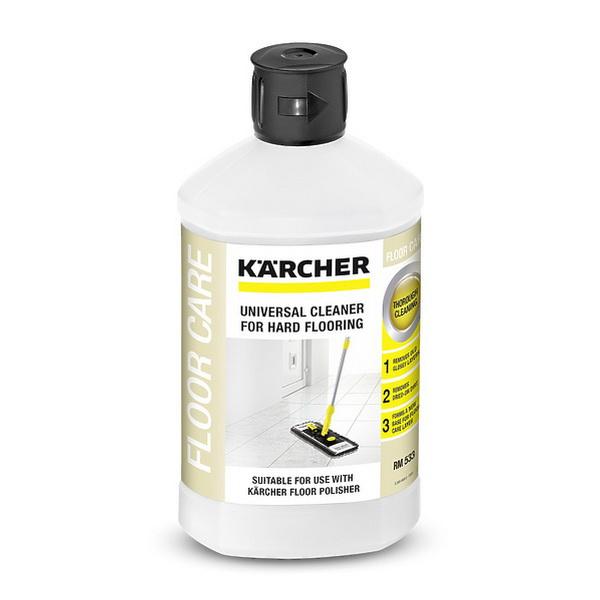RM 533 средство для общей чистки твердых напольных покрытий 1 л