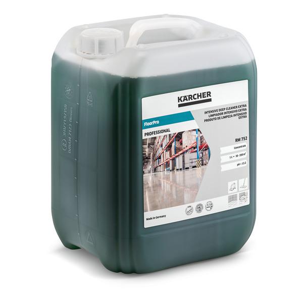 Интенсивное средство для общей чистки RM 752 10 л | 6.295-813.0