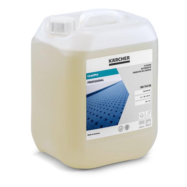 Cредство для чистки ковров и текстильных поверхностей RM 764 10 л | 6.295-854.0