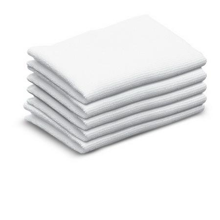 Салфетки из махровой ткани (узкие)