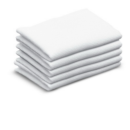 Салфетки из махровой ткани (узкие) | 6.369-357.0