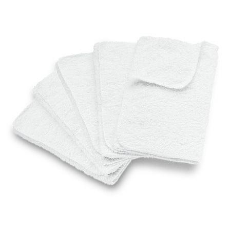 Салфетки из махровой ткани (широкие) | 6.369-481.0