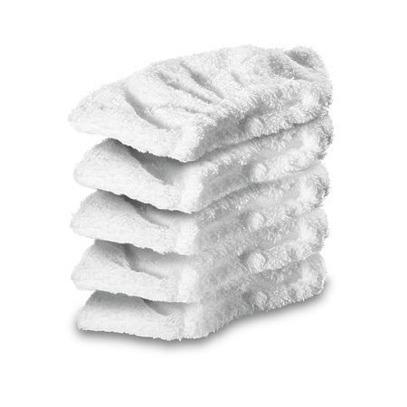 Обтяжки из махровой ткани   6.370-990.0