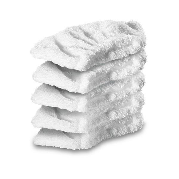 Обтяжки из махровой ткани | 6.370-990.0