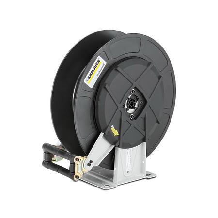 Автоматический барабан для шланга Karcher, из стали с порошковым покрытием / пластмассы, 20 м | 6.392-074.0