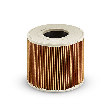 Патронный фильтр, бумажный | 6.414-789.0
