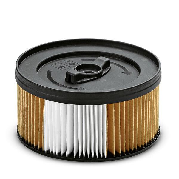 Фильтр патронный с нанопокрытием