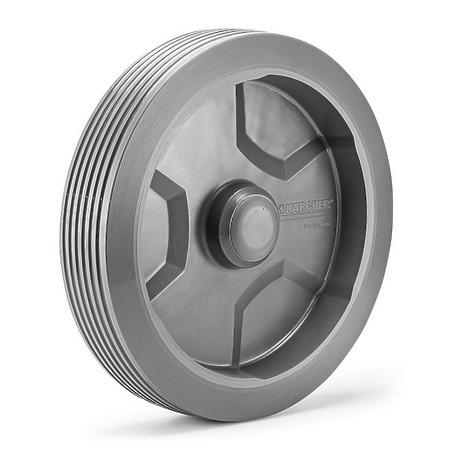 Заднее колесо повышенного сцепления   6.435-092.0