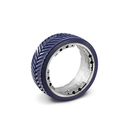 Передняя шина повышенного сцепления   6.435-810.0