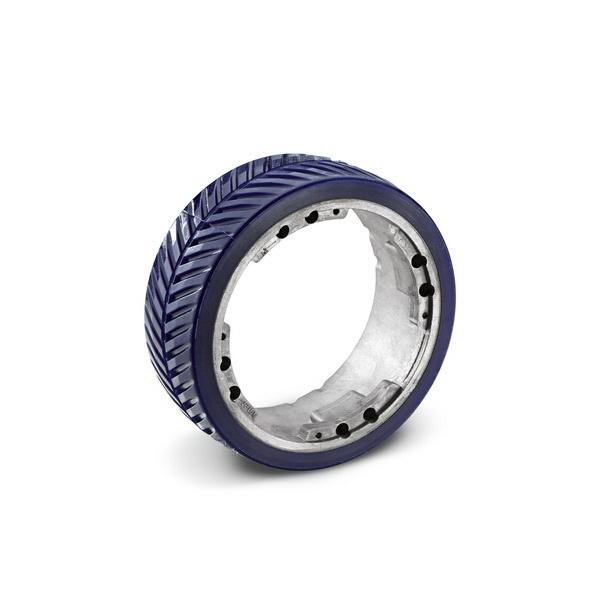 Передняя шина повышенного сцепления | 6.435-810.0