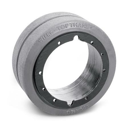 Передняя шина повышенного сцепления | 6.435-855.0