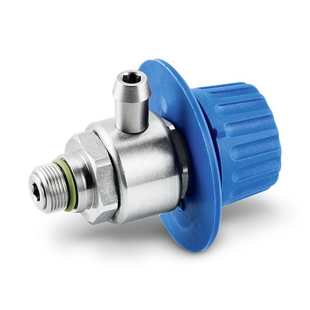 Дозирующий вентиль для инжектора из нерж. стали, Karcher | 6.500-000.0