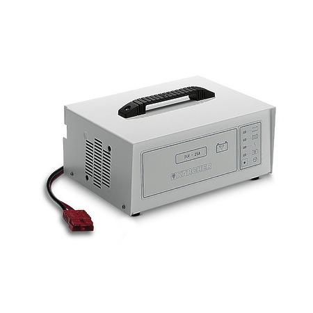 Зарядное устройство 24 В | 6.654-072.0