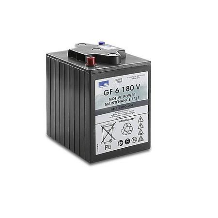 Комплект батарей 24 В \ 180 Ач | 6.654-130.0