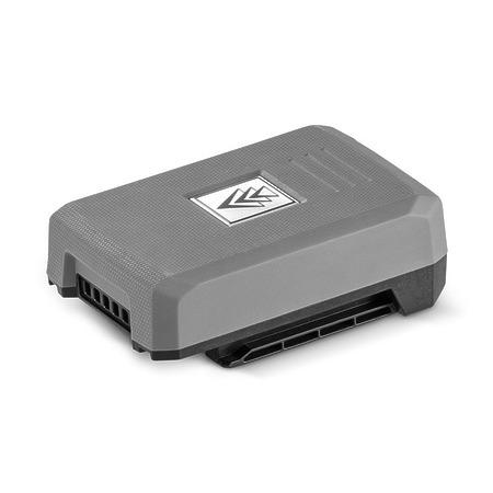 Аккумулятор Bp 250/18 | 6.654-364.0
