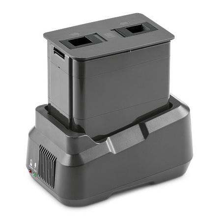 Зарядное устройство | 6.670-130.0