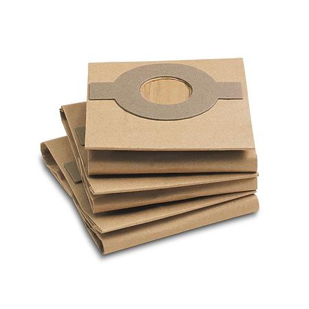Бумажные фильтр-мешки (FP 303)