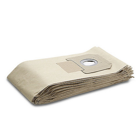 Бумажные фильтр-мешки   6.904-208.0