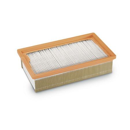 Плоский складчатый HEPA-фильтр | 6.904-242.0