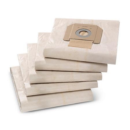 Бумажные фильтр-мешки   6.904-285.0