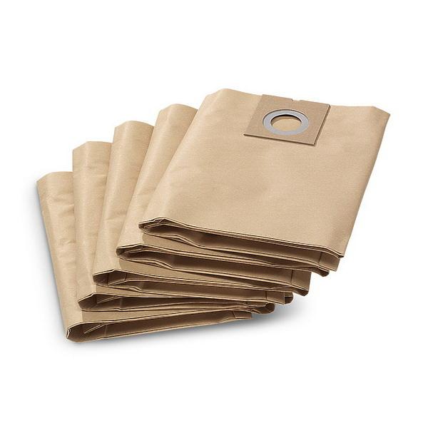 Бумажные фильтр-мешки | 6.904-290.0