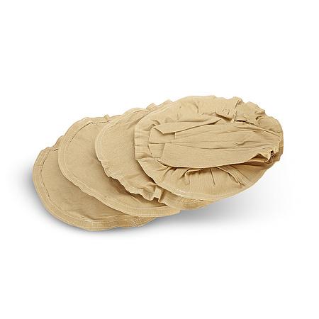 Мешки для утилизации, бумажные | 6.904-347.0