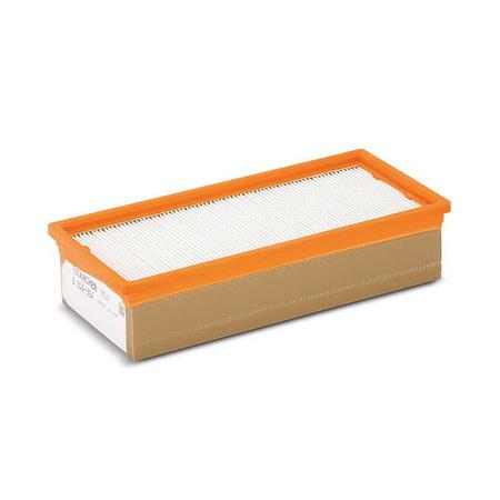 Плоский складчатый HEPA-фильтр | 6.904-364.0