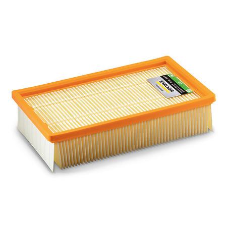 Плоский складчатый фильтр, бумажный | 6.904-367.0
