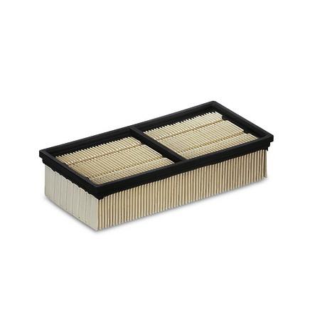 Плоский складчатый фильтр, бумажный | 6.907-276.0