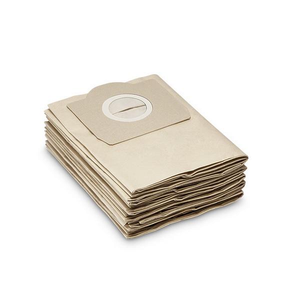 Фильтр-мешки бумажные Karcher   6.959-130.0