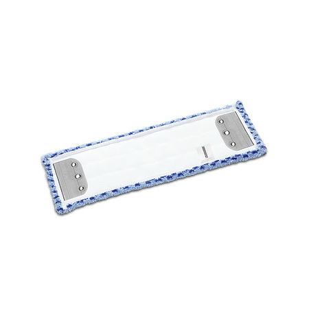 Моп из микроволокна, с коротким ворсом, абразивный, Karcher | 6.999-099.0