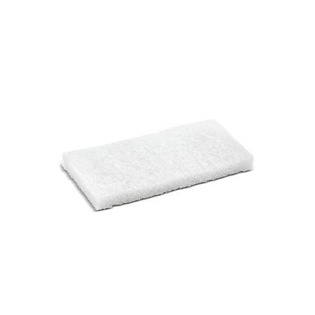 Пад, белый, Karcher | 6.999-102.0