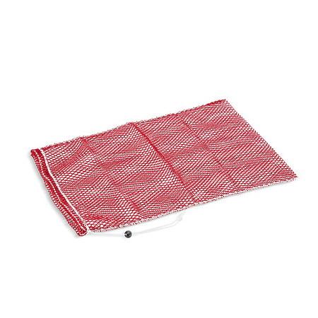 Сетка для мопов с затяжкой, красная (20 л), Karcher | 6.999-129.0