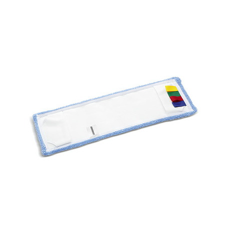 Моп из микроволокна, с коротким ворсом, Karcher | 6.999-132.0