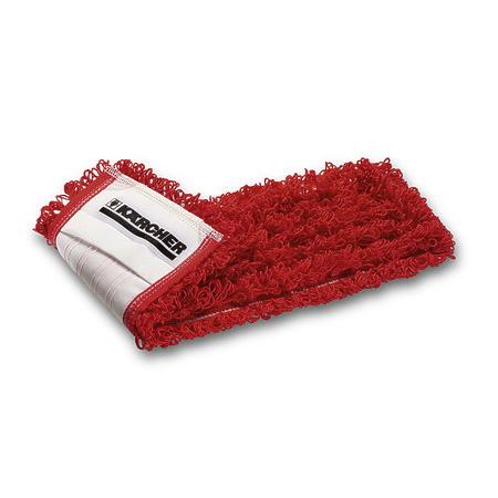Комплект красных мопов ECO! Karcher | 6.999-136.0
