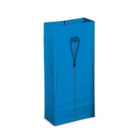 Мусорный мешок с застежкой-молнией, синий (120 л), Karcher | 6.999-161.0