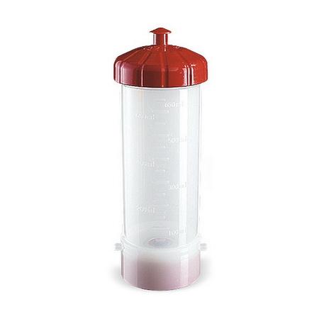 Запасной бачок, с красной крышкой (650 мл), Karcher | 6.999-166.0