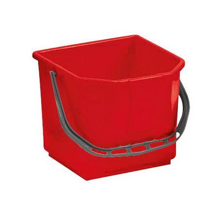 Ведро, красное (15 л), Karcher | 6.999-172.0