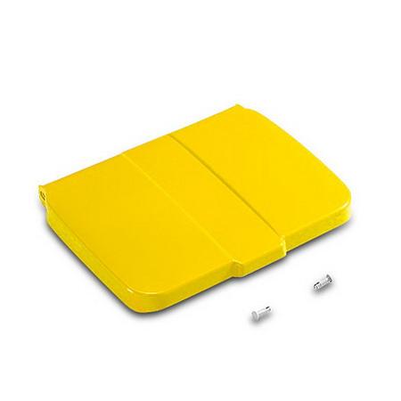 Крышка для тележки Clean Liner Classic, желтая, Karcher | 6.999-174.0