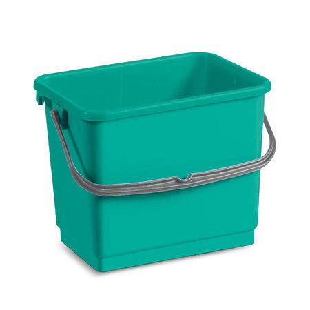 Ведерко, зеленое (4 л), Karcher | 6.999-186.0