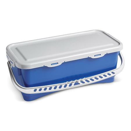 Контейнер для мопов с крышкой, синий (10 л), Karcher | 6.999-199.0
