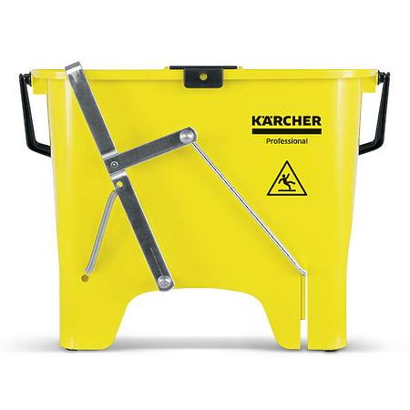 Ведро с отжимом (15 л), Karcher | 6.999-227.0